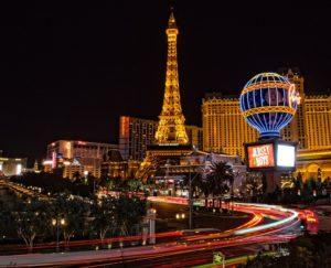 Las Vegas Strip property management